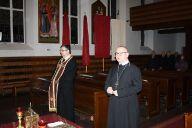 У Венгожеві відбулося введення нового пароха 2016_9