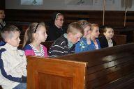 У Венгожеві відбулася зустріч з дітьми 2016 (2)