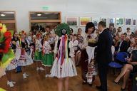 Відбулося свято Дитячої Творчості в Ґіжицьку 2016_6