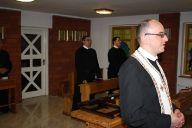 Духовні реколекції для василіян у Венгожеві 2016_1
