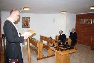 Духовні реколекції для василіян у Венгожеві 2016 (2)