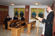Духовні реколекції для василіян у Венгожеві 2016_4