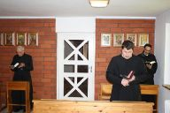 Духовні реколекції для василіян у Венгожеві 2016_8