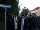 Вулиця о. Мирослава Ріпецького у Венгожеві