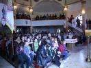 Міжнародні концерти духовної музики в Ґіжицьку