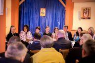 Вшанування Тараса Шевченка в Гіжицькій парафії_3