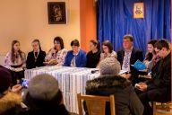 Вшанування Тараса Шевченка в Гіжицькій парафії_4