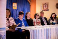 Вшанування Тараса Шевченка в Гіжицькій парафії_6