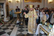 Свято св. Свщмуч. Йосафата та канонічна візитація у Варшаві_2