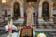 Свято св. Свщмуч. Йосафата та канонічна візитація у Варшаві_3