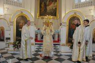 Свято св. Свщмуч. Йосафата та канонічна візитація у Варшаві_5