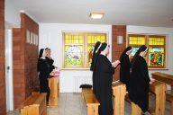 Духовні вправи для сестер Василіанок із Словаччини 2014 (2)