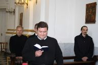 Свято провінції Покрова Пресвятої Богородиці у Польщі 2014_2