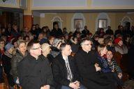 В місті Гіжицько, відбувся екуменічний концерт коляд 2015 (2)