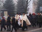 Свято Богоявлення і Велике Водосвяття у Венгожеві 2015 (2)