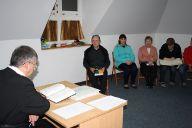 Завершилися Таворські Говіння для мирян у Венґожеві 2015_2
