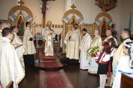 Храмовий празник Чесного Хреста у м. Венґожево 2016_12