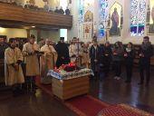 Вшанували пам'ять жертв Голодомору та політичних репресій 2016_10