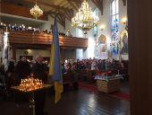 Вшанували пам'ять жертв Голодомору та політичних репресій 2016_2