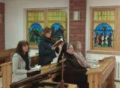 У Венгожеві розпочалися духовні вправи для мирян 2018_2