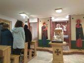 У Венгожеві розпочалися духовні вправи для мирян 2018_3