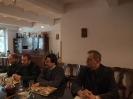 Чергова зустріч священнослужителів у Венгожевському монастирі