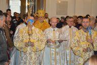 Празник святого священномученика Йосафата у Варшаві _1