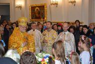 Празник святого священномученика Йосафата у Варшаві _2