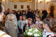 Празник святого священномученика Йосафата у Варшаві _3