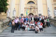 Василіанський монастир у Перемишлі і екскурсія по Княжому Місті_11