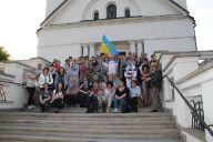 Василіанський монастир у Перемишлі і екскурсія по Княжому Місті_1