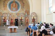Василіанський монастир у Перемишлі і екскурсія по Княжому Місті_4