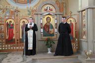 Василіанський монастир у Перемишлі і екскурсія по Княжому Місті_6