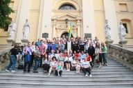 Василіанський монастир у Перемишлі і екскурсія по Княжому Місті-2018 (2)
