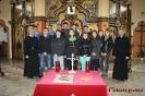 Духовні Великопісні реколекції у Венгожеві, Видмінах та Ґіжицьку