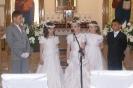 Перша сповідь і урочисте святе причастя у Видмінах 2013