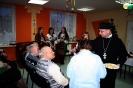 Вечір коляд у Домі Суспільної Допомоги у Ґіжицьку 2014