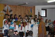 В Кентшинській парафії відбувається спільний парафіяльний святий вечір 2016 (2)