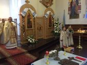 Свята Літургія на початок навчального року у Венґожеві 2016_4