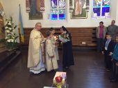 Свята Літургія на початок навчального року у Венґожеві 2016_9