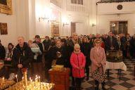 Празник Богоявлення Господнього у варшавській парафії Успіння Пресвятої Богородиці_6
