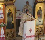 Божественна Літургія у храмі Пресвятої Тройці в Гіжицьку в неділю 16 жовтня 2016_5