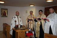 Надвечір'я Богоявлення в монастирській обителі св. Архистратига Михаїла у Венгожеві 2016_2