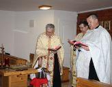 Надвечір'я Богоявлення в монастирській обителі св. Архистратига Михаїла у Венгожеві 2016_3