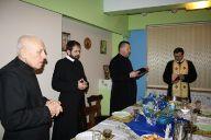 Надвечір'я Богоявлення в монастирській обителі св. Архистратига Михаїла у Венгожеві 2016_4