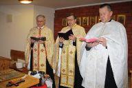 Надвечір'я Богоявлення в монастирській обителі св. Архистратига Михаїла у Венгожеві 2016_5