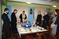 Надвечір'я Богоявлення в монастирській обителі св. Архистратига Михаїла у Венгожеві 2016 (2)