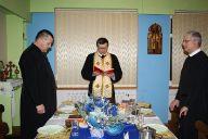 Надвечір'я Богоявлення в монастирській обителі св. Архистратига Михаїла у Венгожеві 2016_7