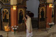 Відбулися великопосні реколекції в парафії Пресвятої Тройці в м. Гіжицько 2016_1