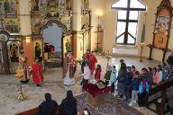 Відбулися великопосні реколекції в парафії Пресвятої Тройці в м. Гіжицько 2016_2
